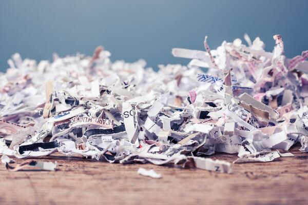 shred-old-documents