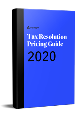 tax-resolution-pricing-guide