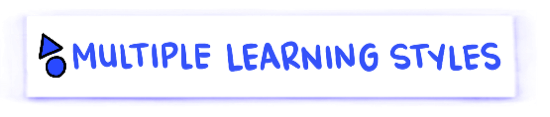 live-cpe-learning-style
