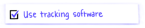 CPE-tracking-software