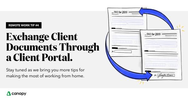 exchange-documents-client-portal