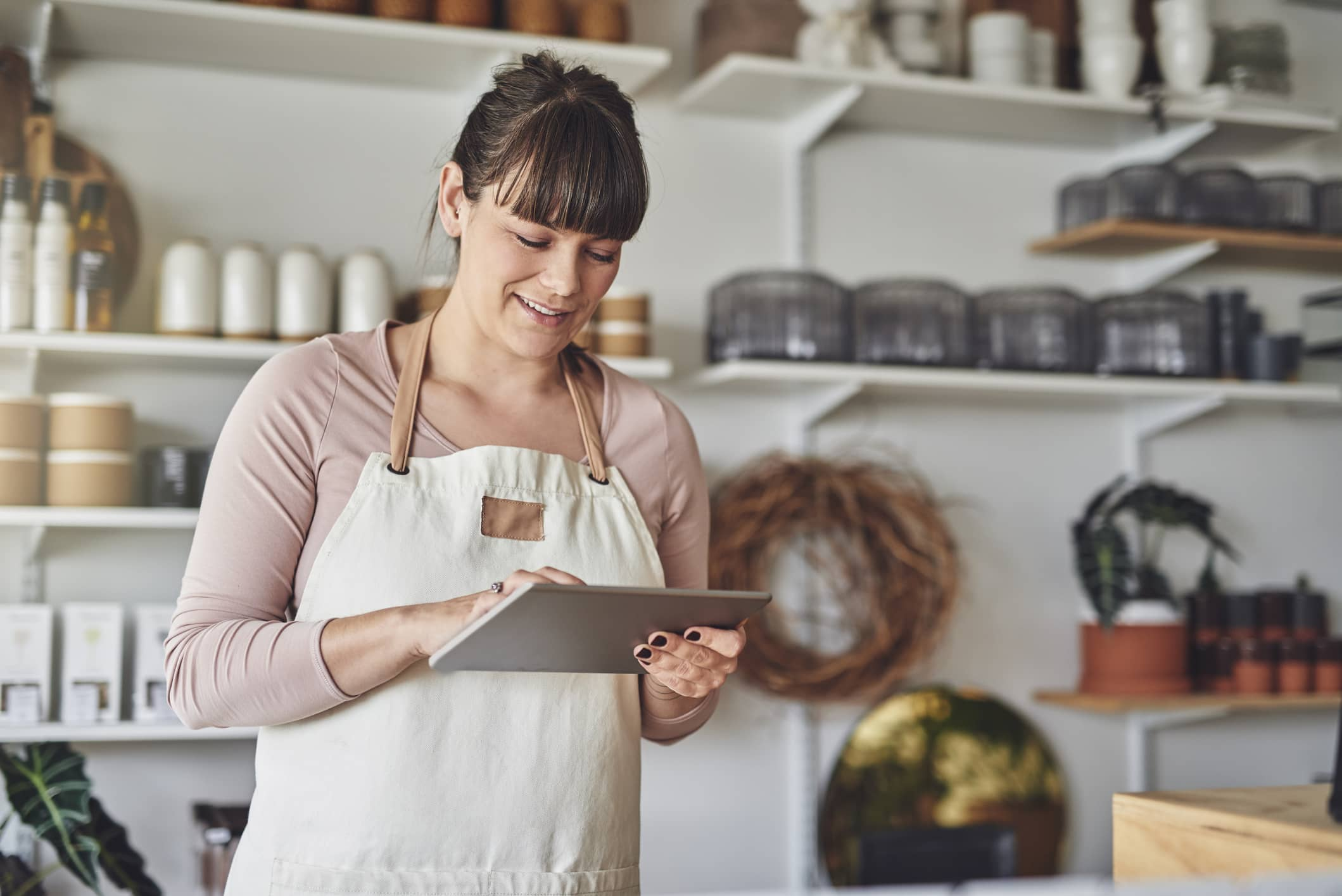 How Your Small Business Clients Should Prepare for Tax Season 2021