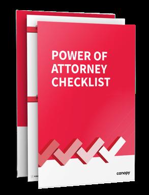 POA checklist 293x382