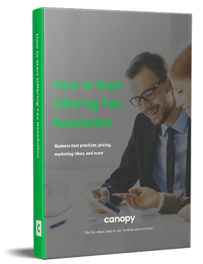Start Offering Tax Res 293x382