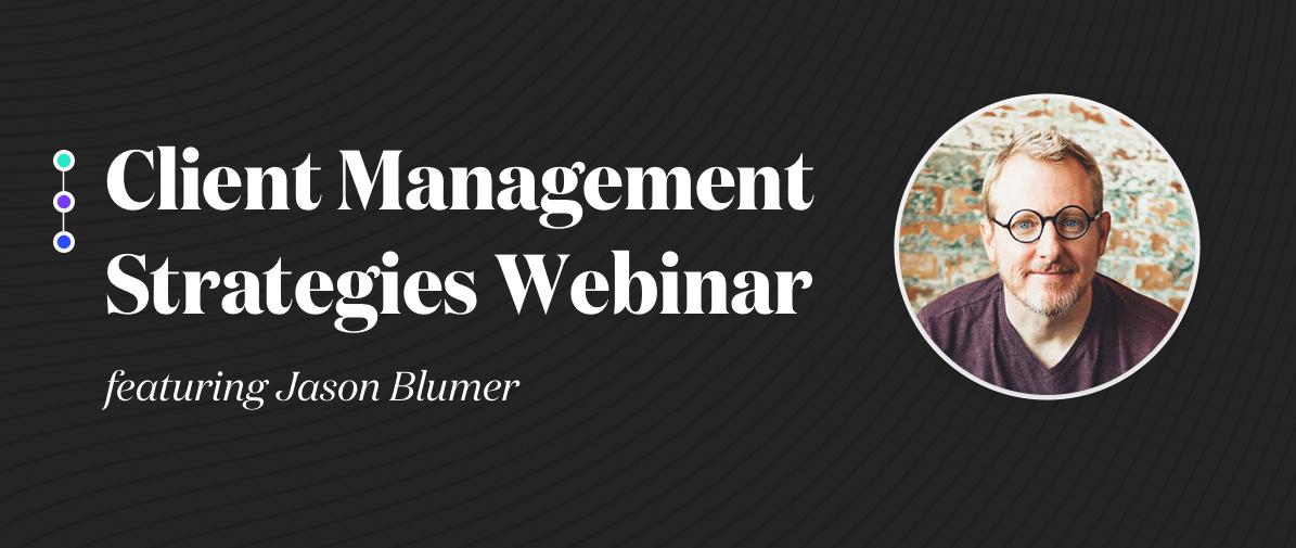 Client Management Strategies Webinar Recap   Canopy
