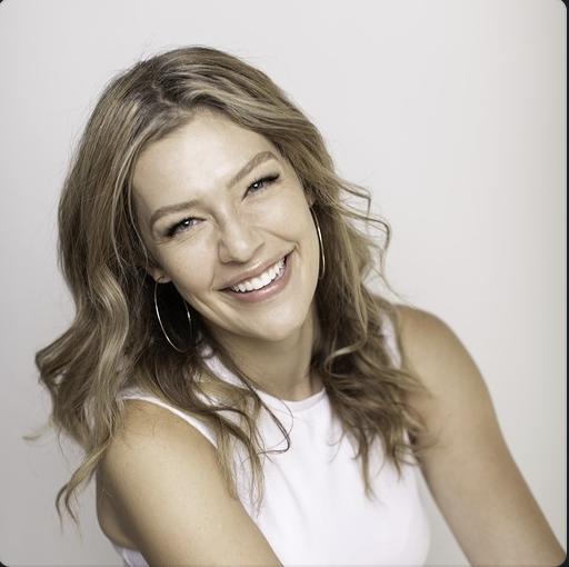 Michelle Lundberg, Director of Product Marketing