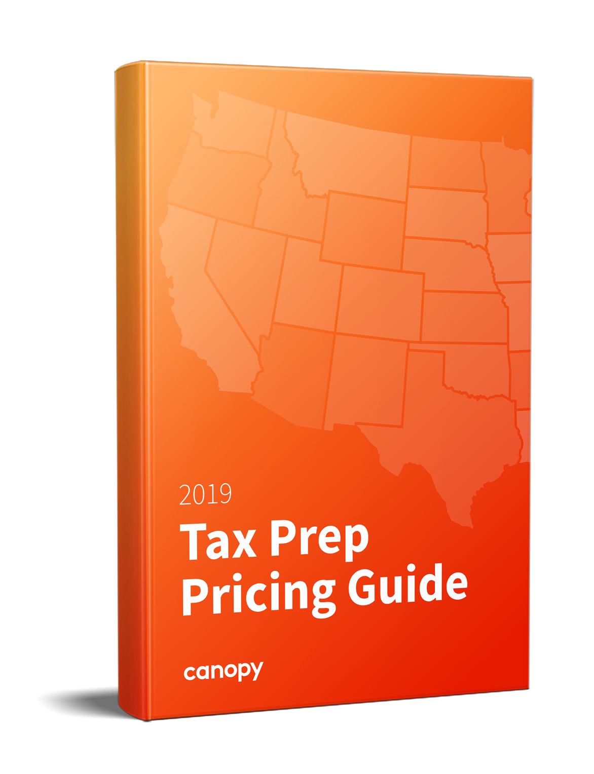 Tax Prep Pricing Guide 2019 Small image