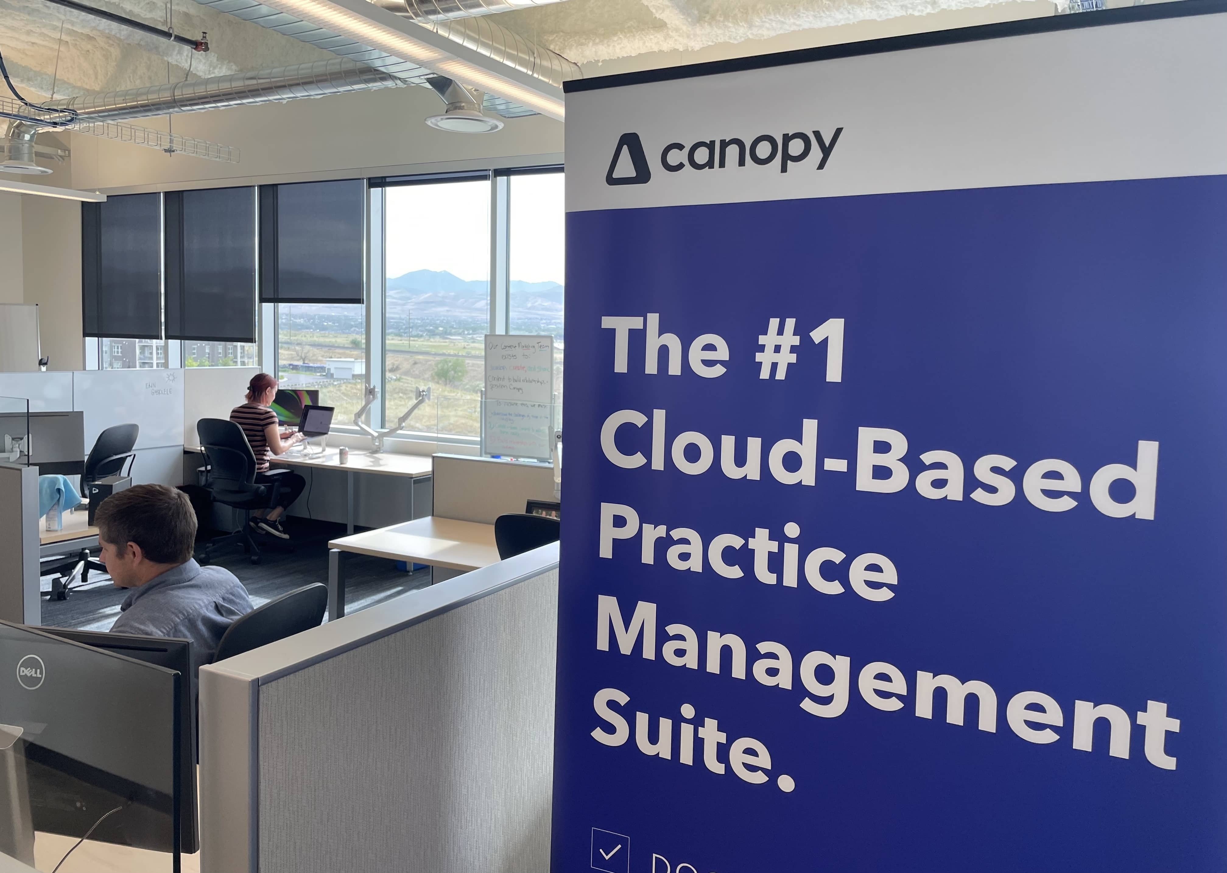 Working in the office? Going hybrid? Staying remote? What to know   Canopy