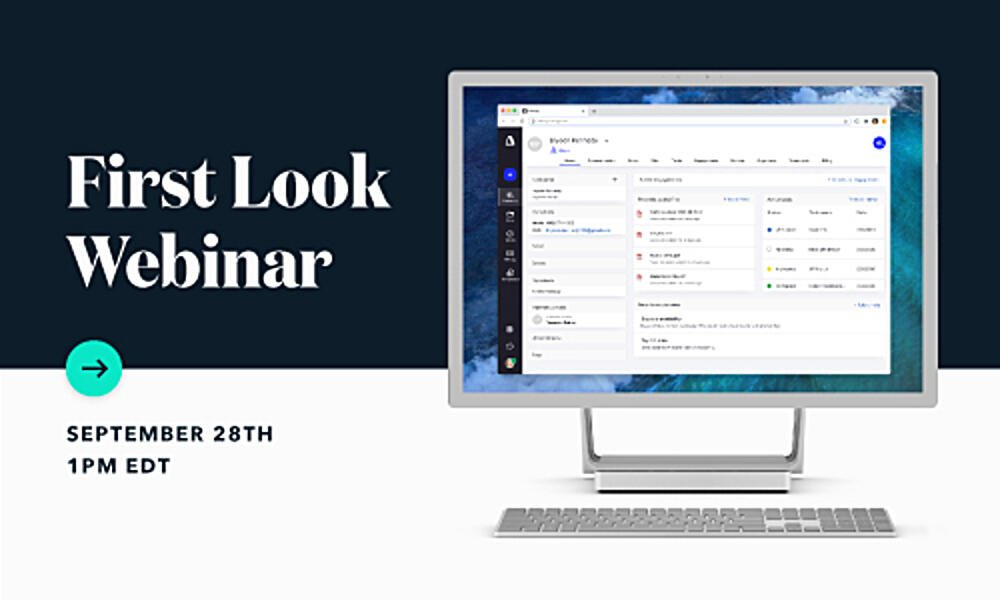 Webinar: Stay in the Loop About Our Newest Features | Canopy