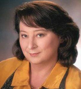 Eva Rosenberg