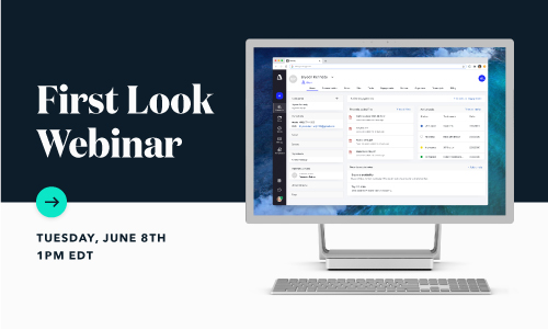Webinar: Be the First to Know About Canopy's New Features | Canopy