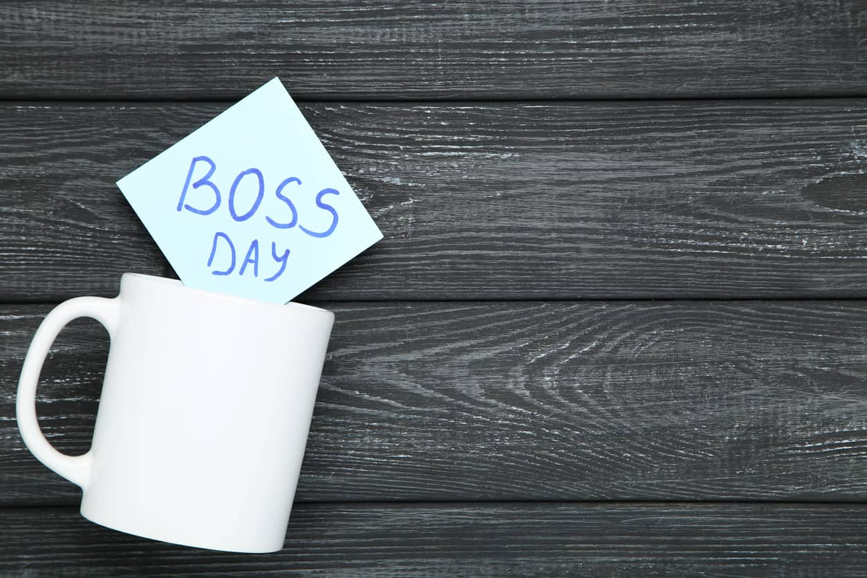 How To Wish Your Boss a Happy National Boss Day   Canopy